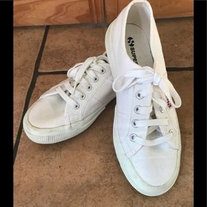 Sneakers  BY : SUPERGA size 37